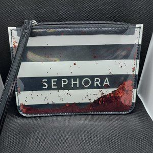 Mix & Match 2 for $12 Bags! Sephora Lips Pouch